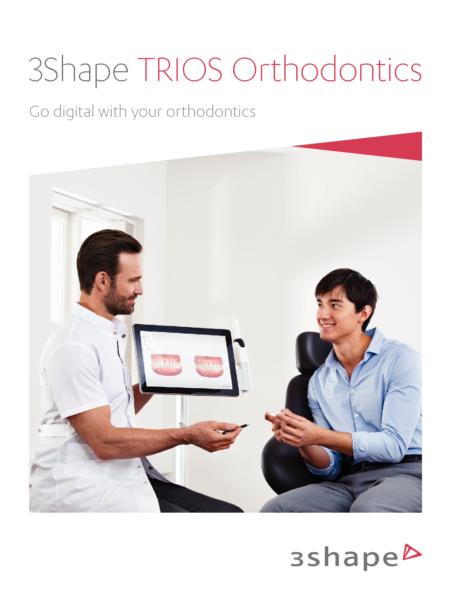 3Shape TRIOS Ortho Brochure 2020 EN-US