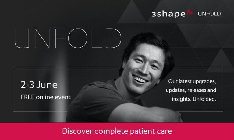 3Shape Unfold - Discover complete patient care